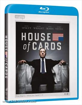 House of cards the movie