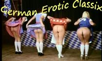 German Erotic Classix of the 70s