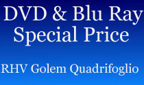 Special Price DVD
