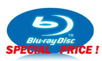 Blu Ray Special Price